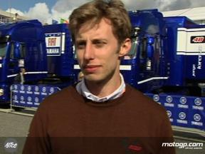 motogp.com´s George Tidmarsch views on FP