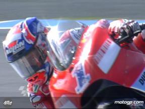 Best images of MotoGP WUP in Estoril