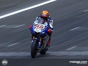 Portugal 2008 - MotoGP Course Résumé