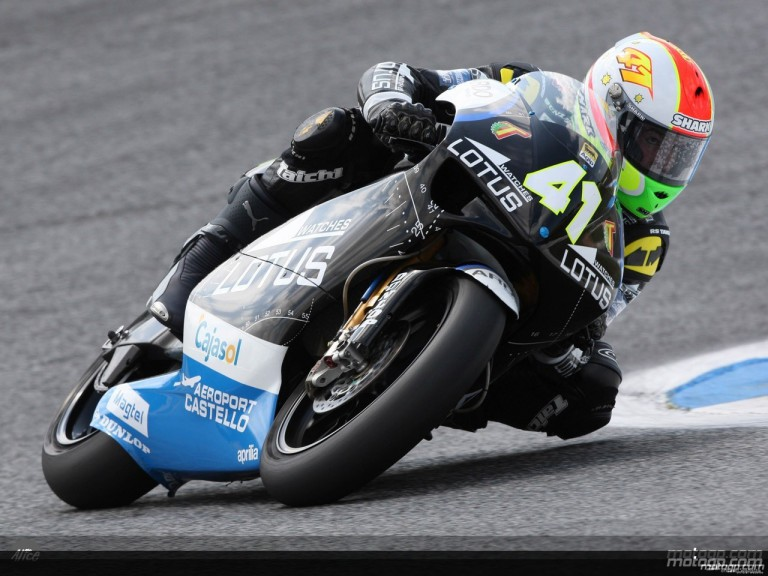 250 - Action shots - Estoril