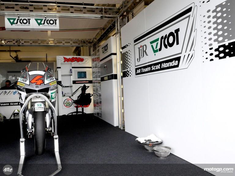 Jir Scot garage