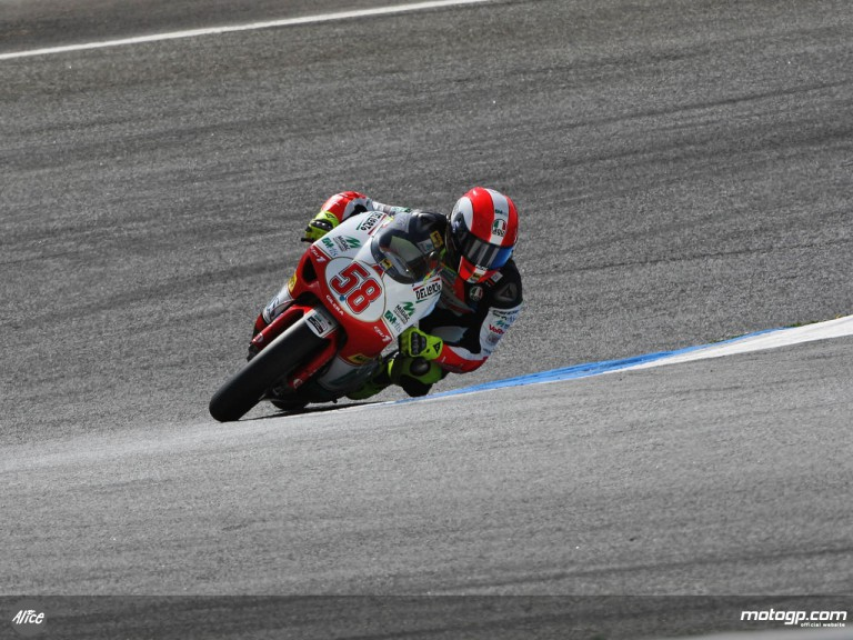 Simoncelli in action