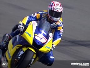 Shanghai 2008 - MotoGP QP Highlights