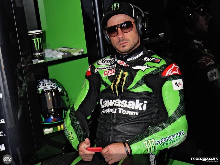 Hopkins ready for Le Mans showdown