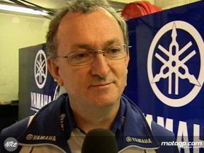 Forcada gives Lorenzo update