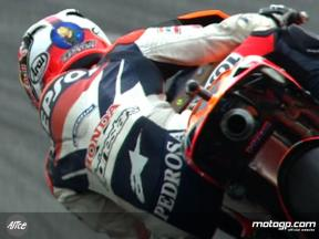Le Mans 2008 - MotoGP FP2 Highlights