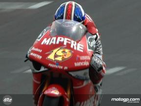 Le Mans 2008 - 250 QP1 Highlights