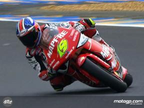 Best images of 250 QP1 in Le Mans
