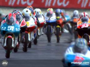 Best images of 125 QP2 in Le Mans