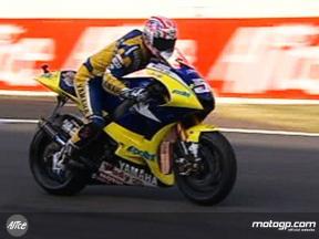 Il meglio delle prime prove di MotoGP  Warm Up - Video Clip