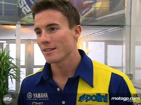 Toseland on Le Mans crash