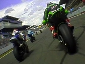 The best of OnBoard from Le Mans