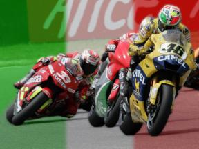 Mugello Flashbacks