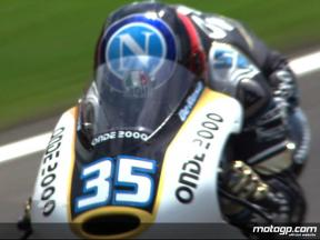 Mugello 2008 - 125 QP2 Highlights