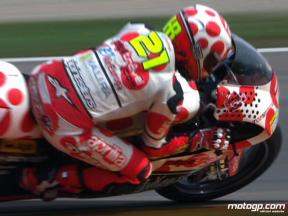 Mugello 2008 - 250 QP2 Highlights