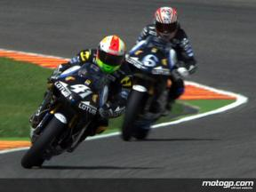 Best images of 250 QP2 in Mugello