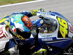 Valentino Rossi takes seventh consecutive at Mugello