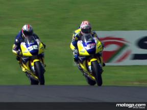 Best images of MotoGP Warm Up in Mugello