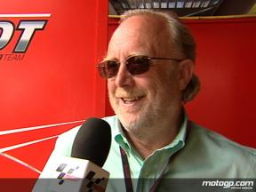 Alan Jenkins - Ducati technical review