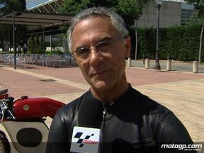 Cañellas: Un aniversario histórico con Bultaco