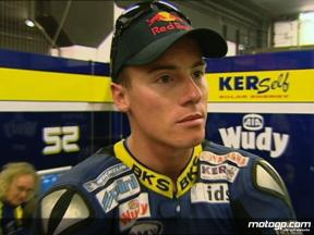 Toseland on learning Catalunya