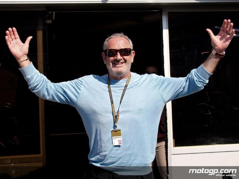 Karlos Arguiñano pronostica los resultados del GP de Catalunya