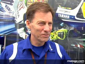 Jarvis confident of Rossi renewal