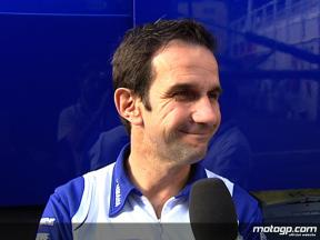 Brivio on championship outlook