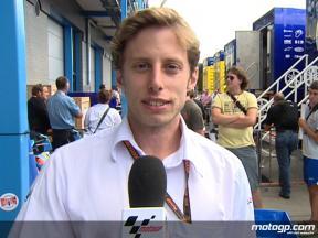 A-Style TT Assen FP1 News Round-up