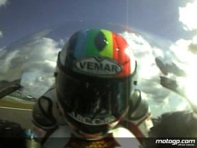 OnBoard with De Angelis