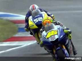Best images of MotoGP FP3 in Assen