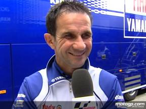 Brivio on Rossi Assen expectations