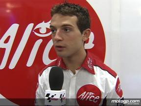 Guintoli reflects on top ten finish
