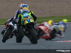 Best images of 250 QP1 in Sachsenring