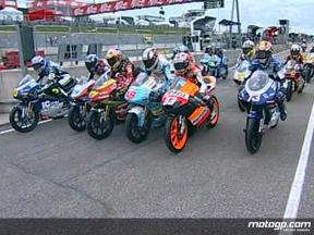 Best images of 125 QP2 in Sachsenring