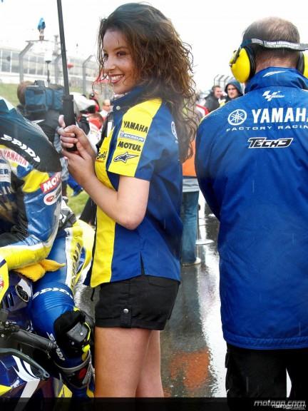 Paddock Girls - Sachsenring 2008 - 4
