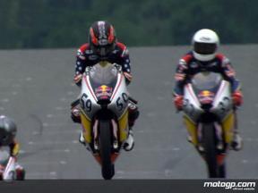 Red Bull MotoGP Rookies Cup- Sachsenring