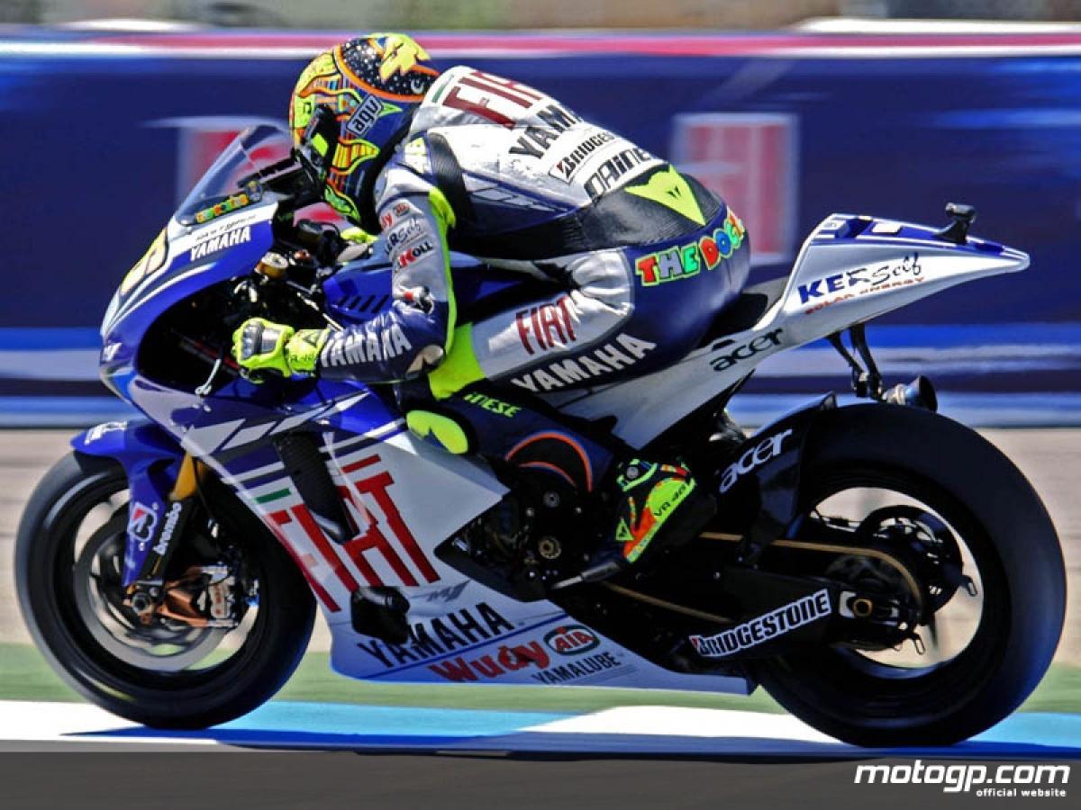 Laguna Seca 2008 - MotoGP Race Highlights | MotoGP™