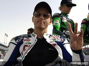 The Lighter side of MotoGP - Jorge Lorenzo