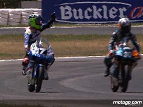125GP Highlights from CEV Round 4 at Albacete