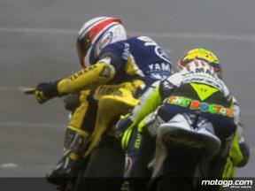 Best images of MotoGP FP3 in Brno