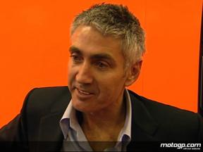 Mick Doohan runs rule over World Championship battle