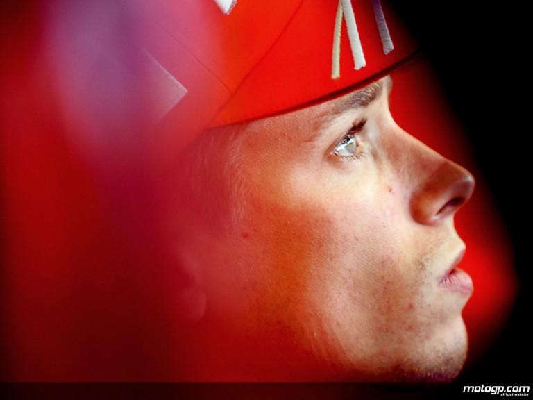 Ducati Marlboro´s Casey Stoner