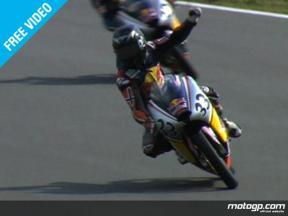 Red Bull MotoGP Rookies Cup: Brno 2