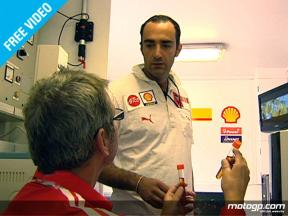 Shell and Ducati collaboration