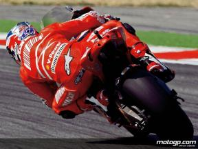 Misano 2008 - MotoGP QP Highlights