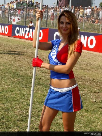 Paddock Girls - Misano 2008 - 14