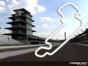 Discovering the IMS road course with Kevin Forbes