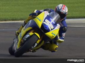 Best images of MotoGP FP3 in Indianapolis