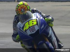 Indianapolis 2008 - MotoGP QP Highlights